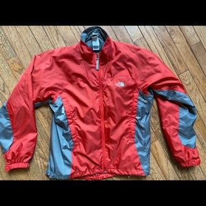 North Face Spring Running Jacket